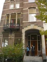 Vondel Park Mansion
